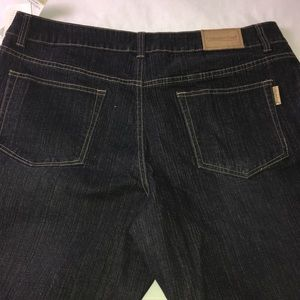 Coldwater Creek Jeans, Size 18W